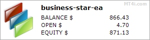 Business Star EA stats