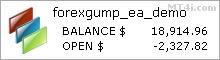 Forex Gump Bot  - 使用澳元兑美元,欧元兑瑞郎,欧元兑英镑,欧元兑日元,欧元兑美元,英镑兑美元,美元兑加元,美元兑瑞郎和美元兑日元货币对的模拟账户测试结果 - 统计数据已添加2019
