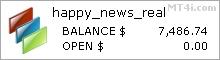 Happy News EA - Live Account Statement